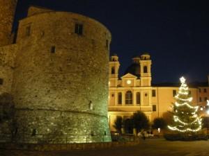 Varese Ligure a Natale