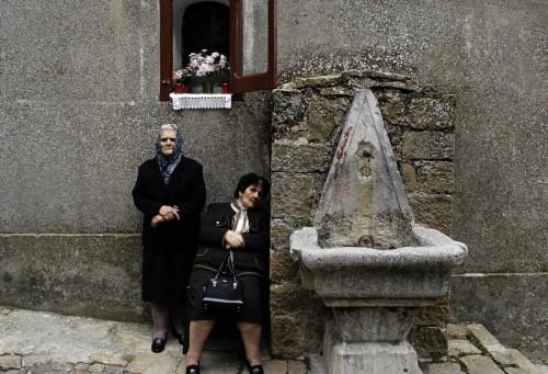 Geraci Siculo - aspettando il Santo...