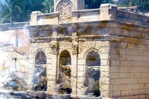 la Fontana Grande di Buscemi