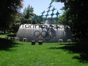 fontana olimpiade 2006