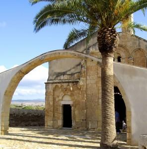 San Lussorio, oasi di fede, arte e storia