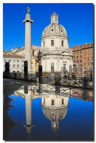 Roma - Dopo il temporale