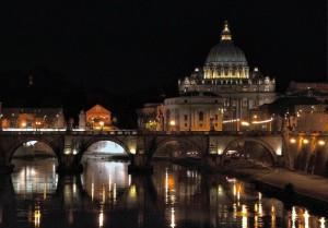 La magia di Roma