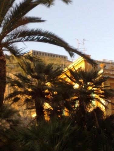 Terracina - Tempio di Giove