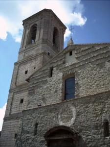 Chiesa di S. Maria Mggiore