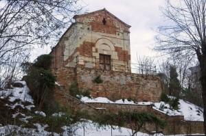 Portacomaro - San Pietro