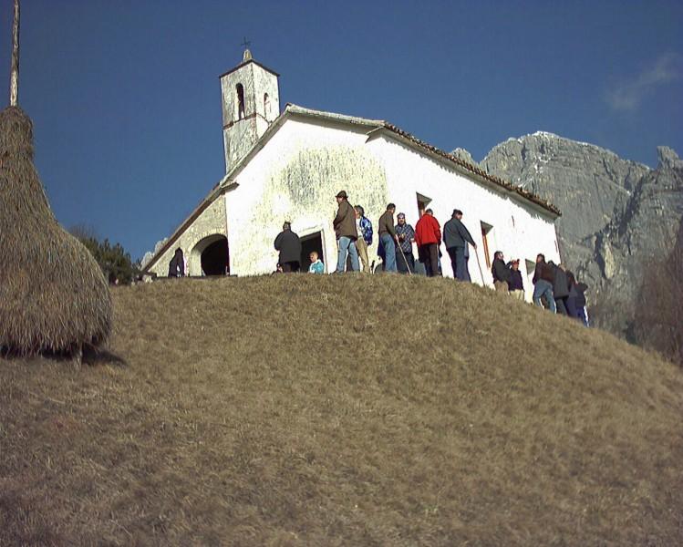''San Mauro'' - Santa Giustina