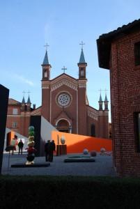 Arte e religione nella Chiesa parrocchiale di Castellamonte