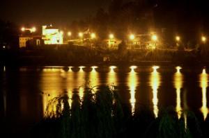 Luci nella notte