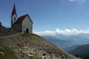 Croce di montagna