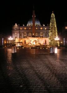 Natale con San Pietro