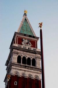 Campanile di San Marco Venezia