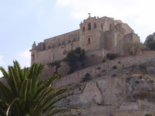 Scicli - Sicli: La Chiesa di S. Matteo