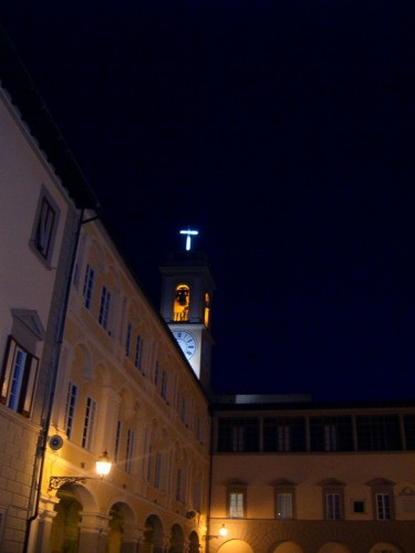 Livorno - Alzando gli occhi al Cielo...