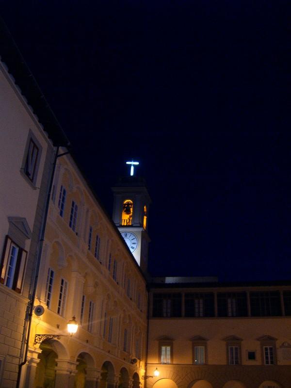 ''Alzando gli occhi al Cielo…'' - Livorno