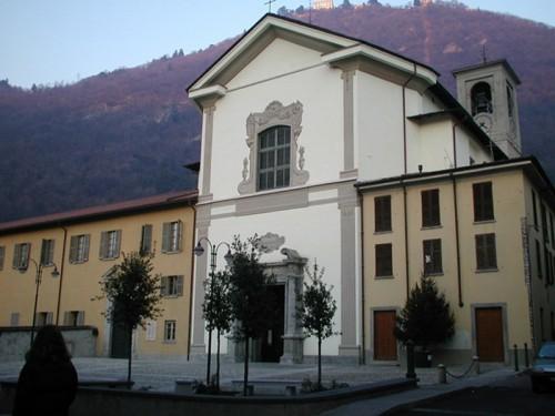 Como - San Giuliano