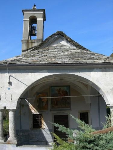 Vogogna - Chiesa di Genestredo