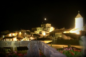 La luna veglia Capoliveri