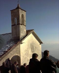 S.Messa a San Mauro