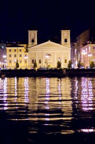 Trieste - San Nicolò dei Greci