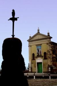 Madonna della Graffignana