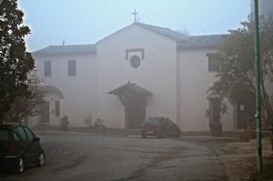 Santa Maria in Monte Dominici sec. X-XI