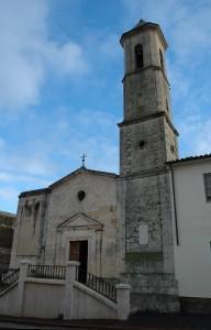 Chiesa di S.Gavino, Proto e Gianuario