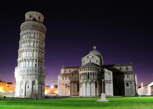 Pisa - Ora ci credi ai miracoli?