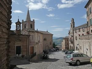 Chiesa di S. Maria di Cellis