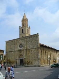 Atri, Cattedrale di S. Maria Assunta