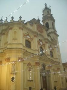 Chiesa SS. Trinità - Natale