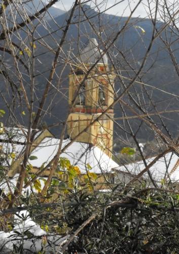 Sant'Olcese - Respirando la neve
