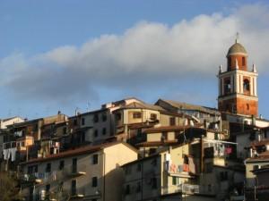 Attorno al campanile