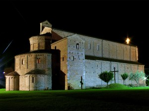 Chiesa S. Maria a Pie' di Chienti