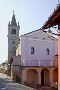 Serralunga - San Benigno