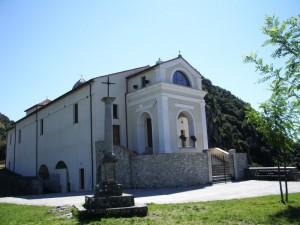 Santuario dell'Assunta