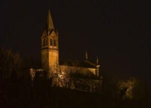 Chiesa di Sant'Urbano sulla Rocca