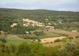 Borgo di San Dalmazio