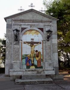 CALVARIO (Monumento religioso)