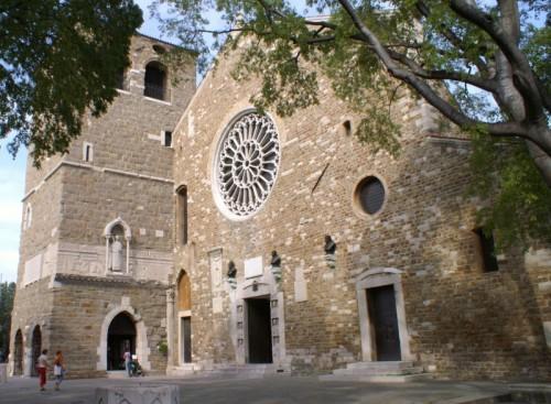 Trieste - Chiesa di San Giusto