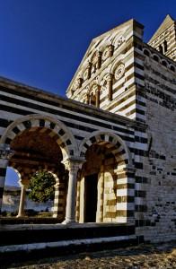 Basilica della SS. Trinità di Saccargia