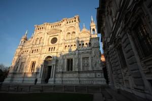 Maestosa Certosa