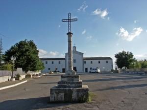 La Croce del Convento