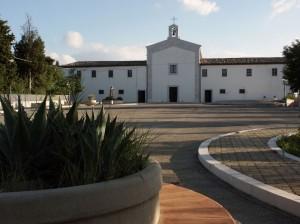 Convento Santa Maria di Giosafat