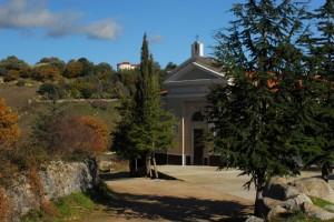 Chiesa di Babbu Mannu (SS. Trinità) di Bitti
