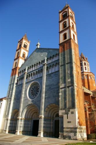 Vercelli - Basilica di S.Andrea