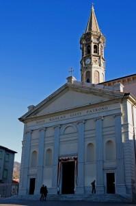 Basilica di San Nicolò