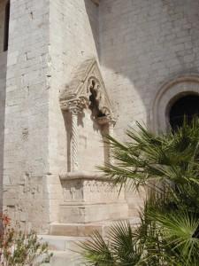 particolare Basilica S.Nicola