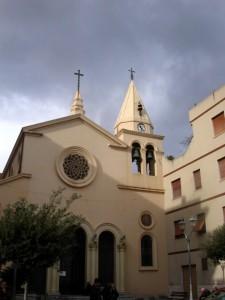 Chiesa delle catene