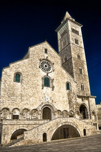 Trani - Cattedrale di Trani